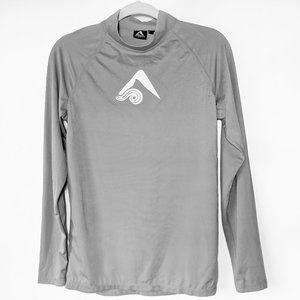 Kanu Surf Shirt UPF 50+ Rashguard Long Sleeve